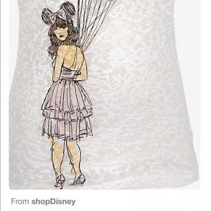 9c01dc3ad9 Disney Tops - Disney Store Exclusive Girl w Mickey Mouse Balloon